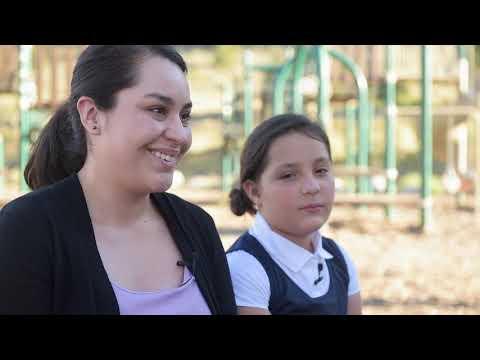 Vail Christian Academy - Lluvia's Story