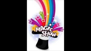 Magic Song for You -Abracadabra Show