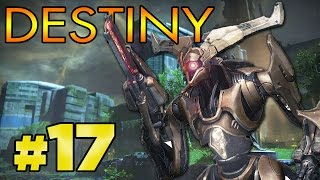 Destiny - Walkthrough Part 18 [VENUS: Ishatar Collective] Story Mode Gameplay