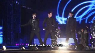 JYJ - I.D.S (I Deal Scenario) YC focus [eng + rom + hangul + karaoke sub]