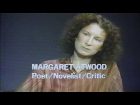 Margaret Atwood at the Brockport Writers Forum