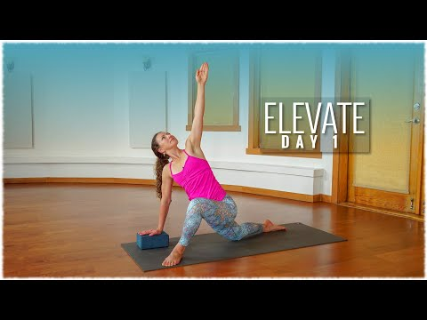 day-1-|-elevate-14-day-yoga-challenge-w/-fiji-mcalpine
