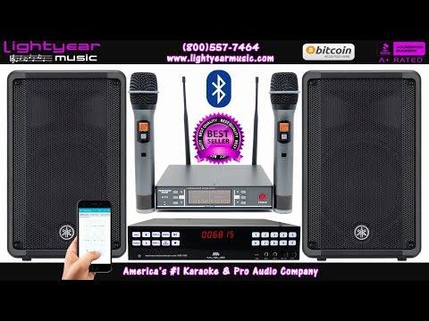 bluetooth- -karaoke-system- -karaoke-app,-for-android-and-iphone- -home-karaoke- -lightyearmusic-✅