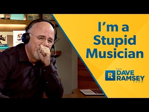 I'm a Stupid Musician with $190,000 In Debt