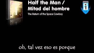 Jamiroquai - Half The Man (Subtitulado)
