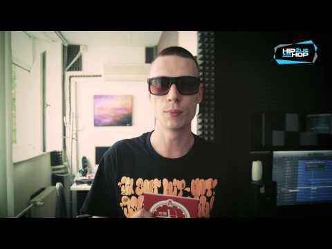 HIP HOP ŽIJE 2014 - ADISS |POZVÁNKA|
