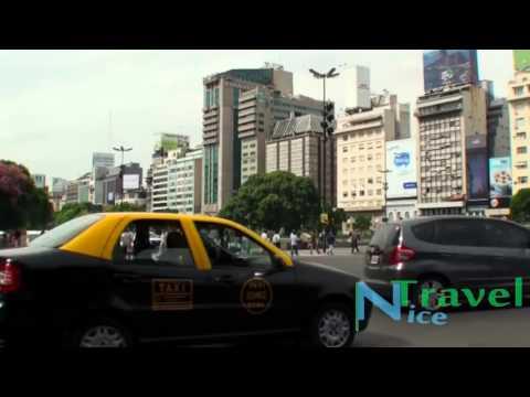 Conheça Argentina -  Travel Nice