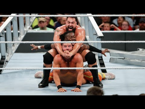 WWE Money In The Bank 2018  Every Match Star Ratings