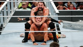 WWE Money In The Bank 2018 - Every Match Star Ratings