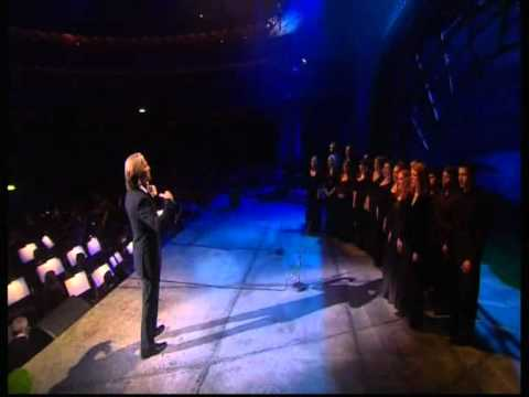 Eric Whitacre at the Classic Brit Awards 2011 29 May UK