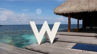 W Retreat & Spa Maldives – Luxury Travel Magazine