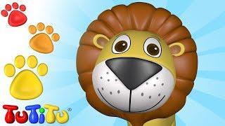 Zwierzęta | Zwierzęta z Safari | TuTiTu Zwierzęta w języku po polsku
