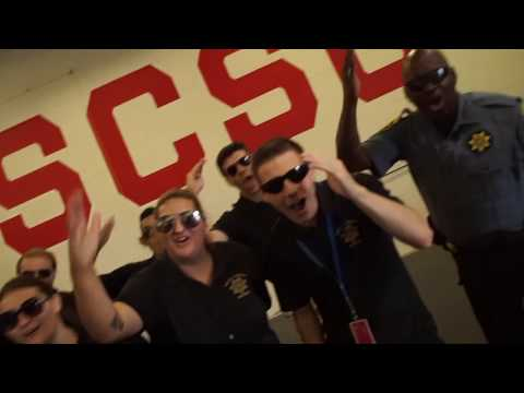Suffolk County Sheriff's Office Interns' Lip Sync Challenge