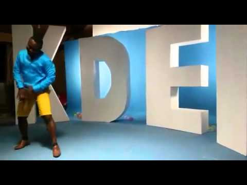 Nice Ghanaian Dance Moves