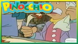 Pinocchio - פרק 33