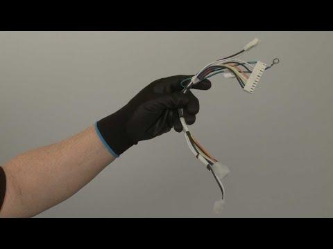 Main Wire Harness – Kitchenaid Gas Downdraft Cooktop Repair (Model #KCGD506GSS00)