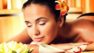 6 Hour Relaxing Spa Music: Yoga Music, Soothing Music, Massage Music, Calming Music ☯689