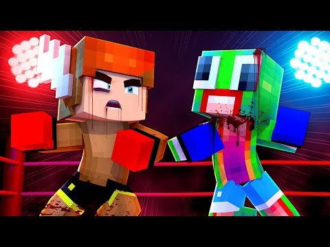 Minecraft Daycare - UNSPEAKABLEGAMING vs MOOSECRAFT! (Minecraft Kids Roleplay) thumbnail