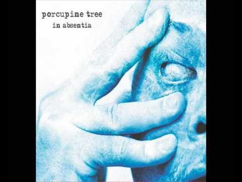 .3 - Porcupine Tree