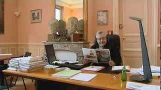 Municipales : Daniel Paris à Sens dans l