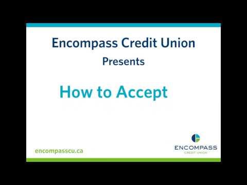 How To Accept An Interac E-Transfer®