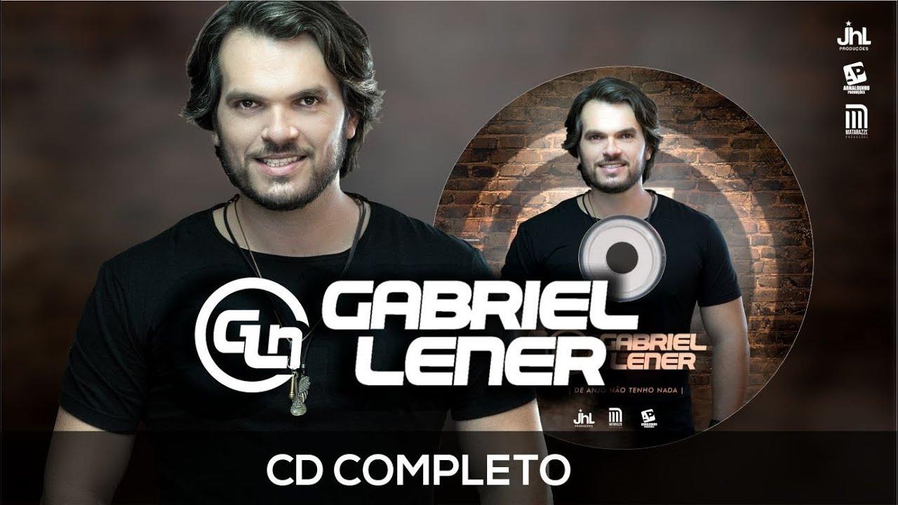 NOVO LENER BAIXAR GABRIEL CD