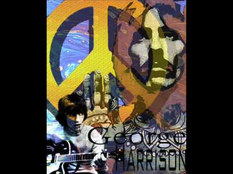 GEORGE HARRISON: all things must pass en streaming