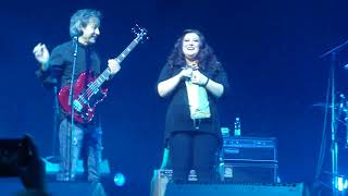 Ritchie Blackmore's Rainbow: Difficult To Cure/Blackmore´s birthday (Live in Helsinki,Finland 2018)