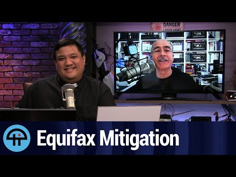 Equifax Hack: How to Minimize the Damage