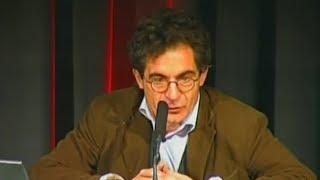 Etienne Klein : Cours n°1 - La naissance de la physique quantique.