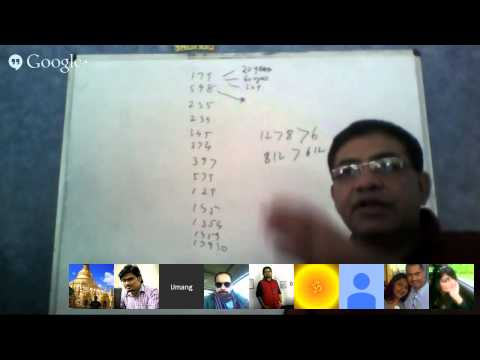 Quesion answers in Nadi Astrology - 2 August 2014