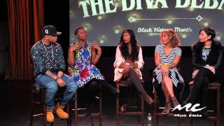 The Diva Debate: Reality TV
