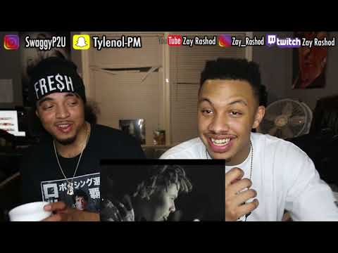 YBN Nicky - LOVE LETTERS + (prod.mannebeats) Reaction Video