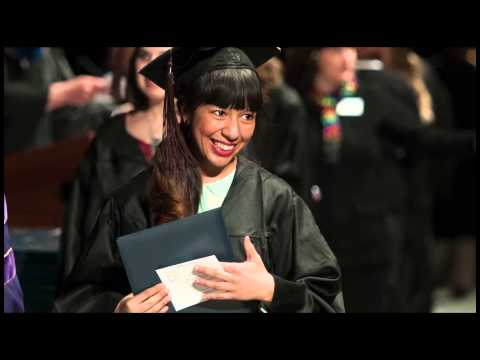 2012 Winter Commencement - Boise State University