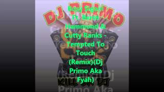 Busy Siganl Ft  Beres Hammond & Cutty Ranks - Tempted To Touch Remix Dj Primo Aka Fyah