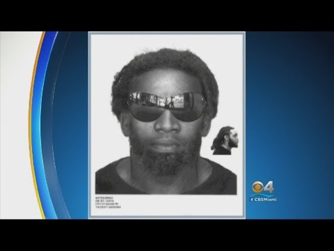 Miami Police Ask Public To Help ID Abductor