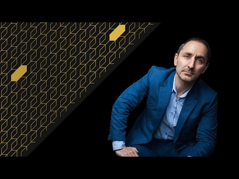 David Droga Keynote - 2016 Creative Summit