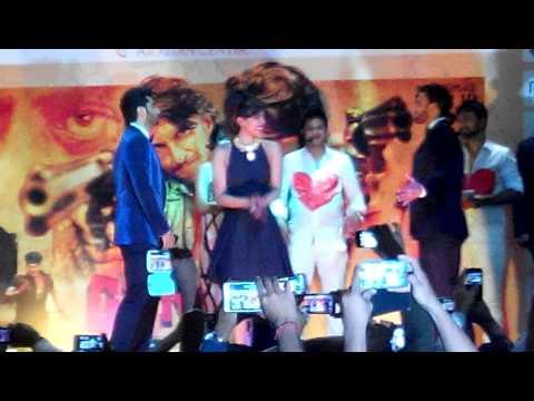 Gunday promo at Arabian centre dubai(2)