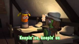 No Matter What - Veggie Tales - The Penniless Princess