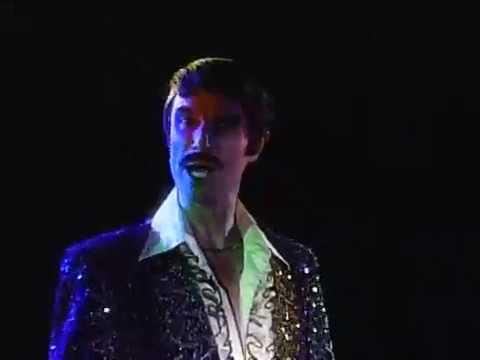 David Byrne - Miss America