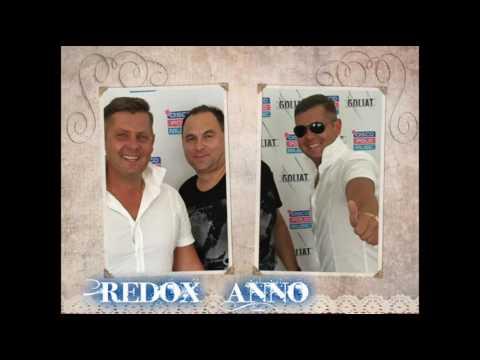"""Redox - Anno NOWOŚĆ 2016 (Nowa wersja """"Powiedz"""")"""