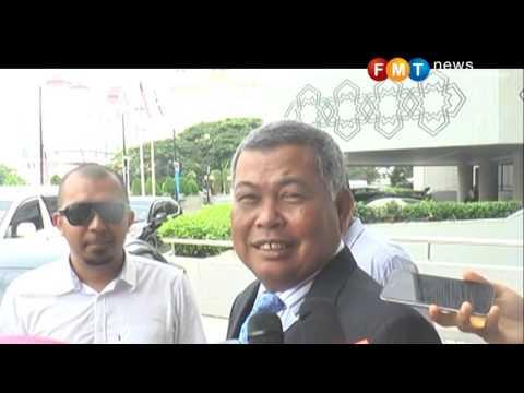 Kalau orang serang saya, saya serang balik kata bekas MB Terengganu