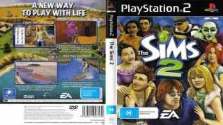 The Sims 2 (PS2, XBox, GC) Soundtrack - Create-A-Sim 1