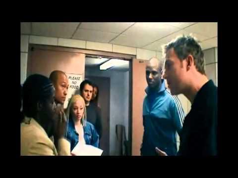 Damon Explains Dirty Harry