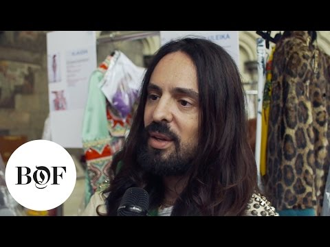 Tim's Take: Gucci Cruise 2017 | The Business of Fashion