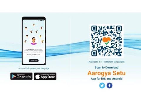 Government opens up Aarogya Setu app source code for scrutiny by developer community