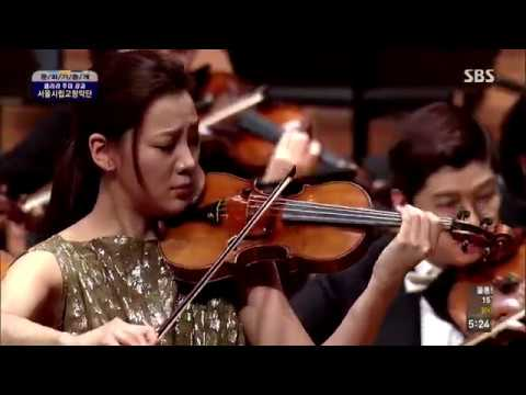 Clara-Jumi Kang: Saint-Saëns, Violin Concerto No. 3