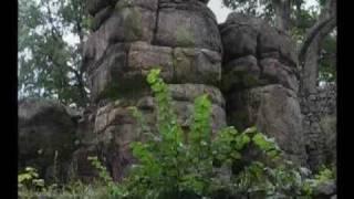 Bolczów zamek