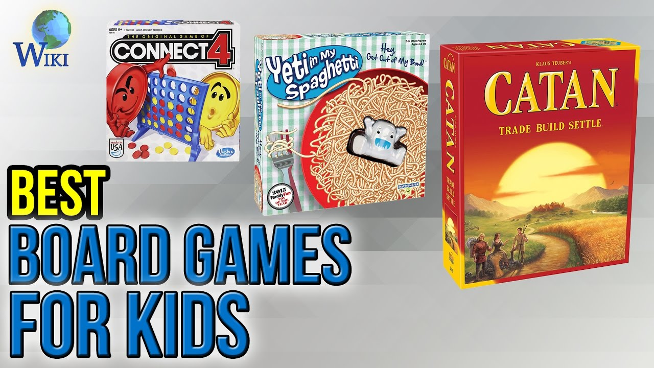15 Best Board Games for Kids 2020 | The Strategist | …