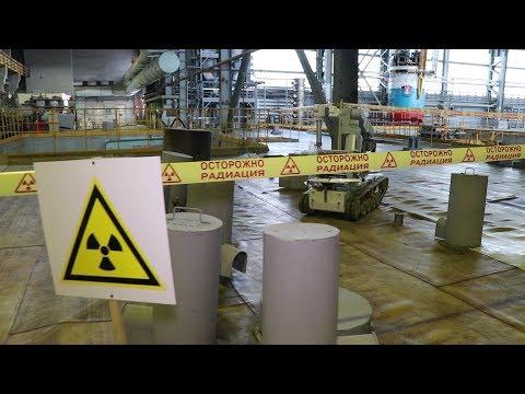 Учения на радиохимическом заводе (28.03.2019, Озёрск)